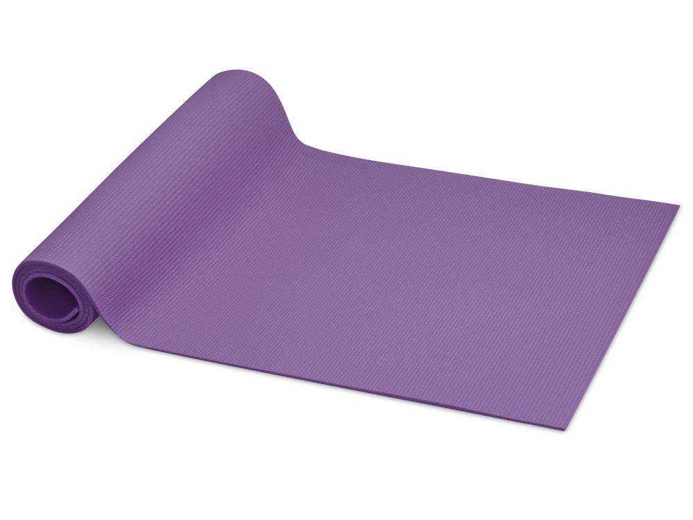 Коврик Cobra для фитнеса и йоги, пурпурный