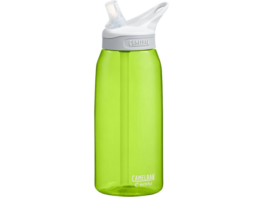 Бутылка CamelBak Eddy 1л, зеленое яблоко