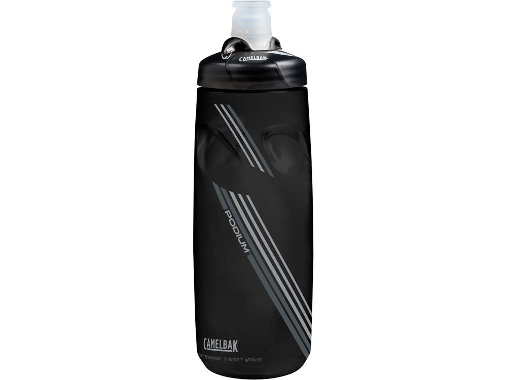 Бутылка CamelBak Podium 0,71л, черный