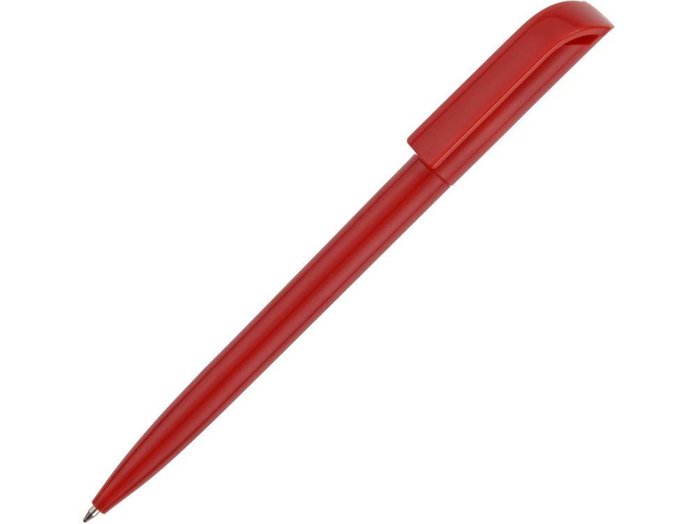 Ручка шариковая Миллениум, красный
