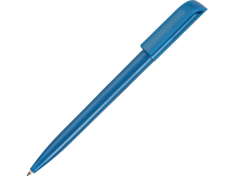 Ручка шариковая Миллениум, голубой