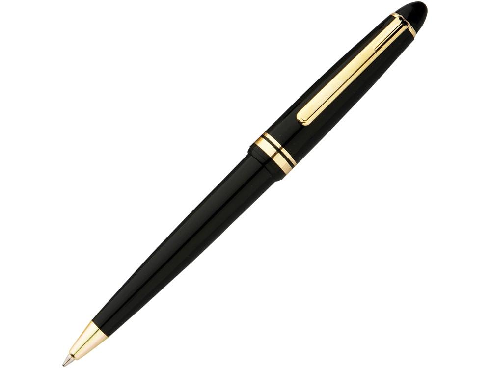 Ручка шариковая Анкона, черный