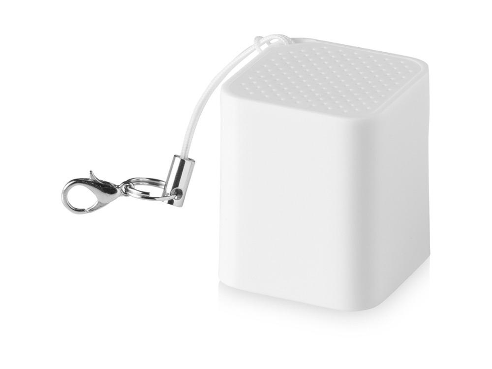 Портативная колонка Timbre с функцией Bluetooth®, белый