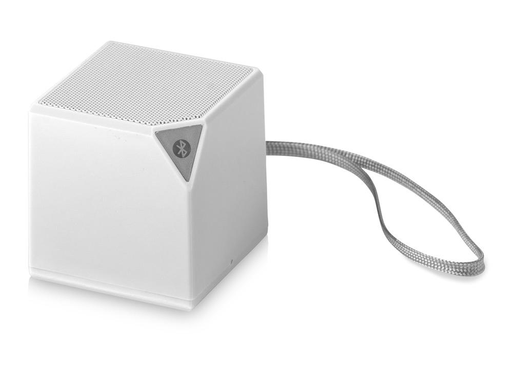 Портативная колонка Sonic с функцией Bluetooth®, белый/серый