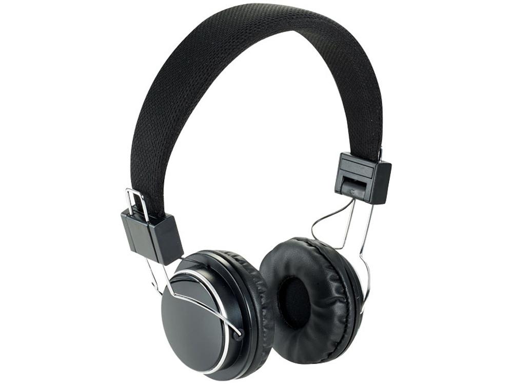 Наушники Tex Bluetooth®, черный