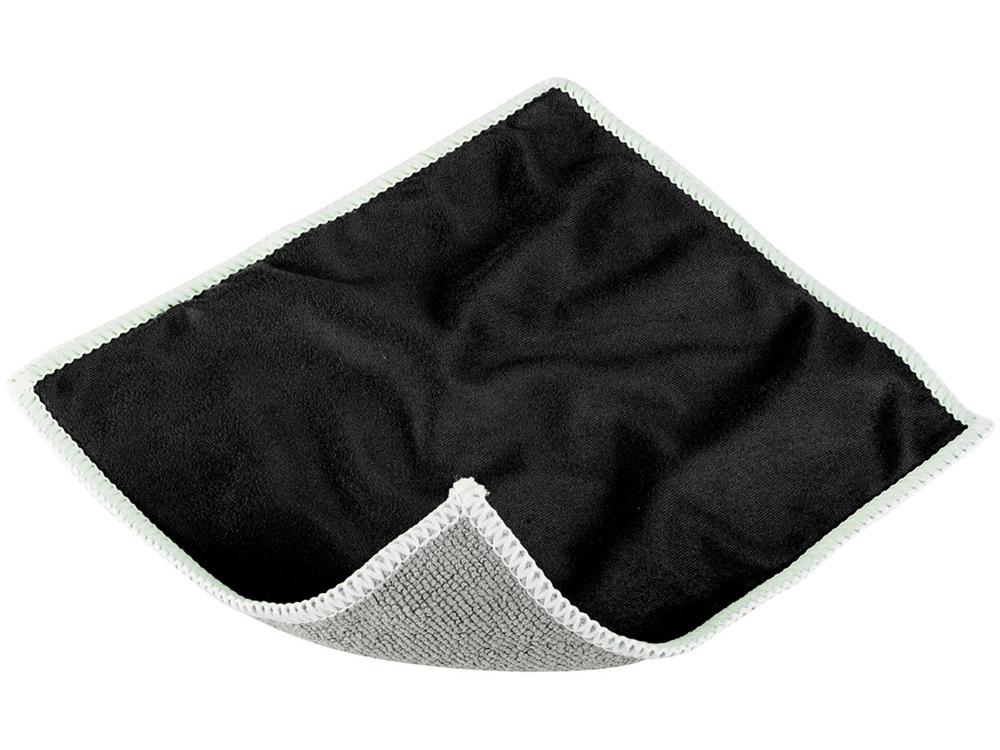 Салфетка для технических устройств, черный