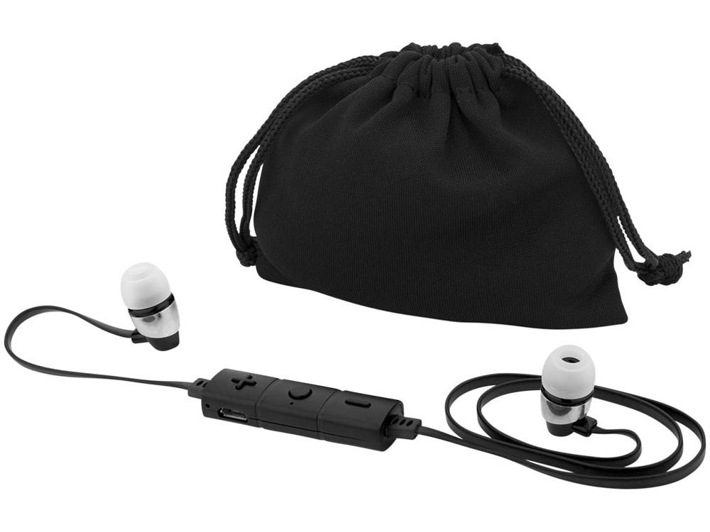 Наушники Bustle Bluetooth®, черный