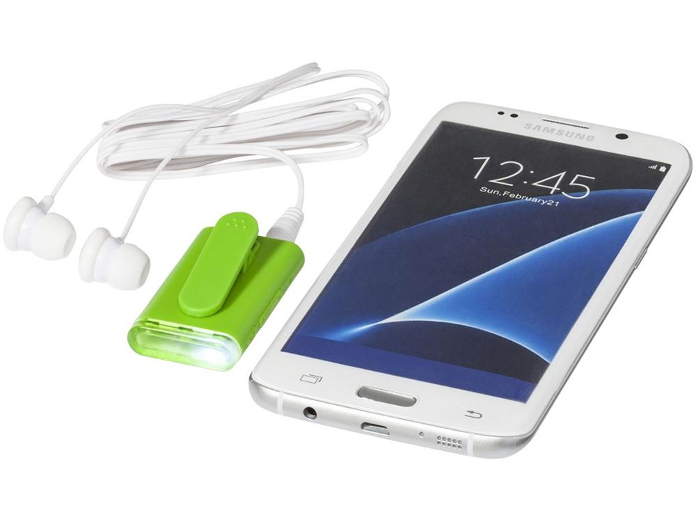 Ресивер с функцией Bluetooth®, лайм