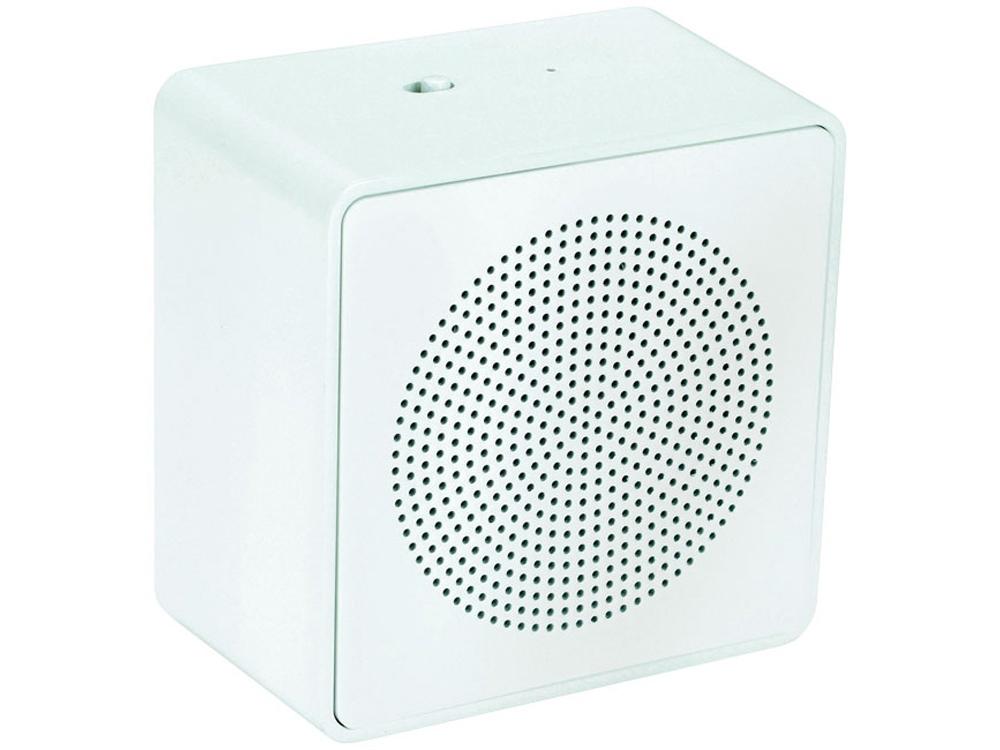 Динамик Whammo Bluetooth®, белый