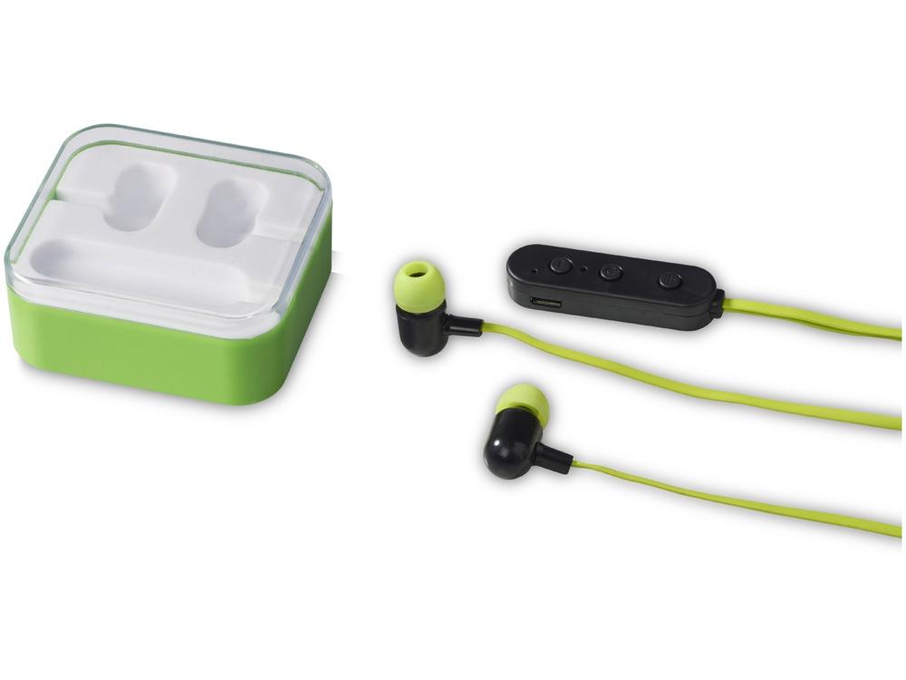 Наушники Color Pop с Bluetooth®, лайм