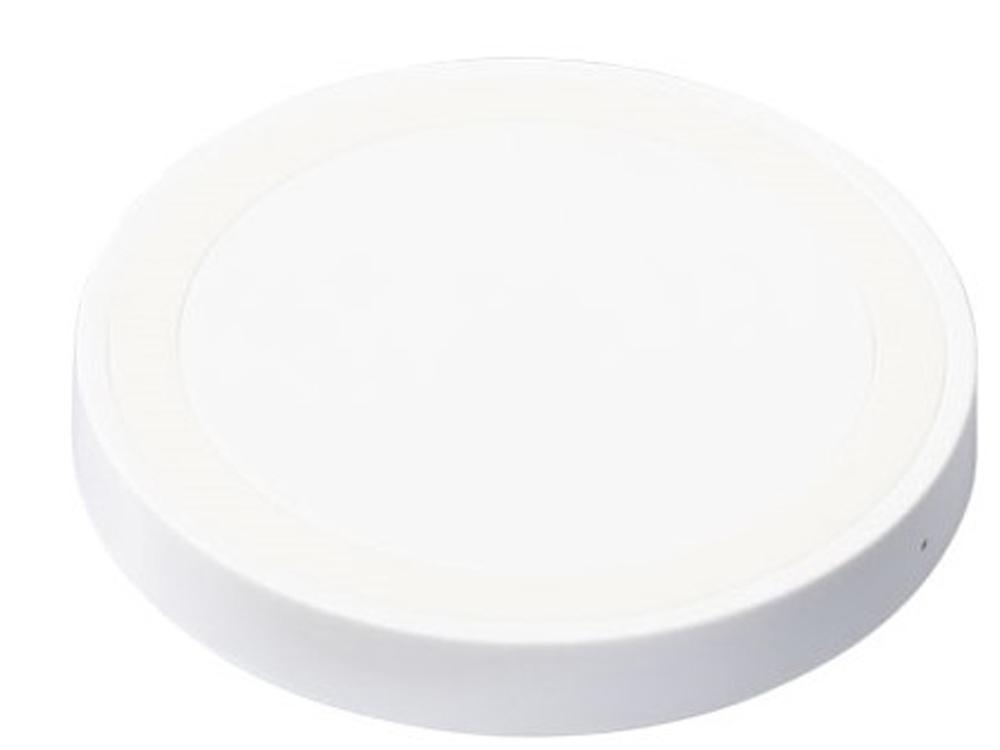 Устройство для беспроводной зарядки, белый