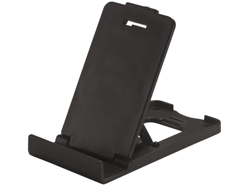 Подставка для телефона «Trim Media Holder», черный