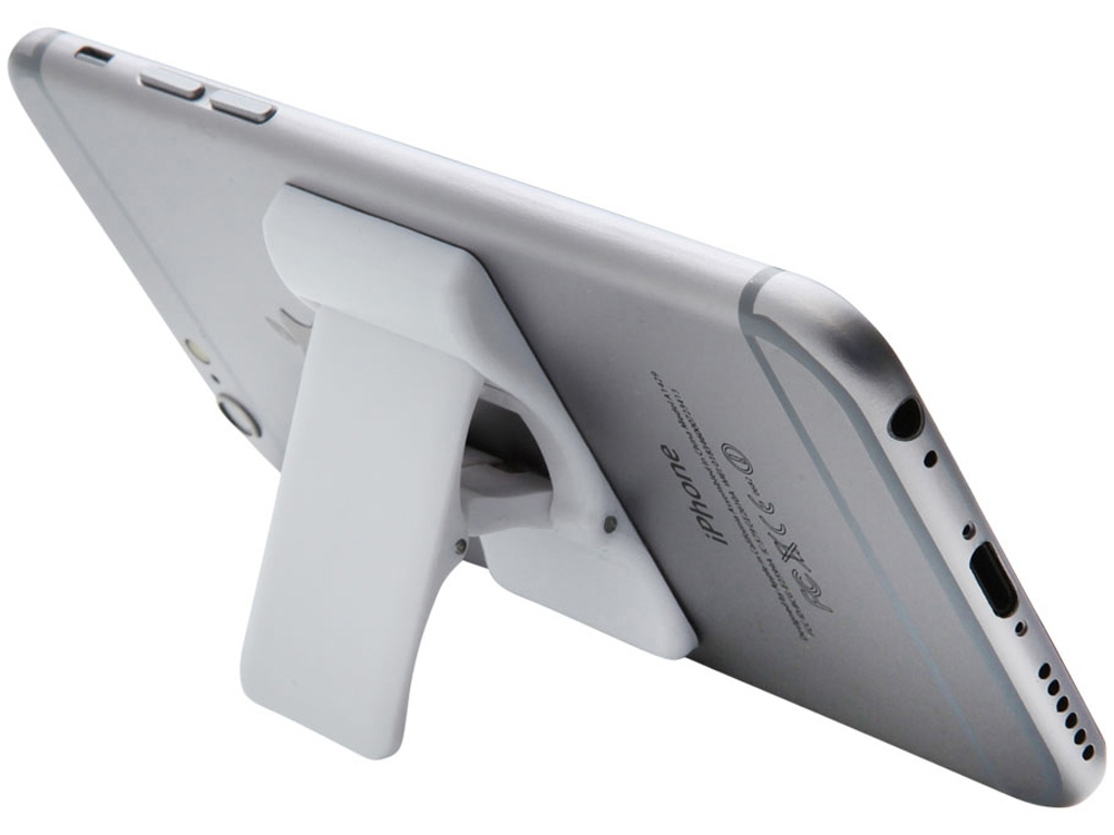 Продвинутая подставка для телефона и держатель, белый