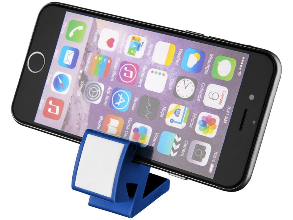 Многофункциональная подставка для телефона, ярко-синий