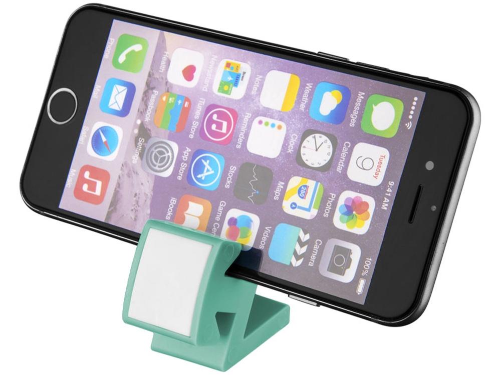Многофункциональная подставка для телефона, мятный