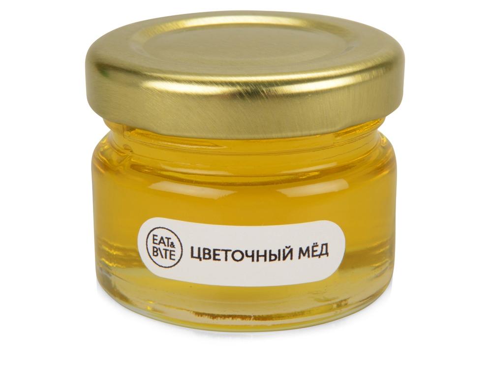 Мед натуральный Цветочный, 30г