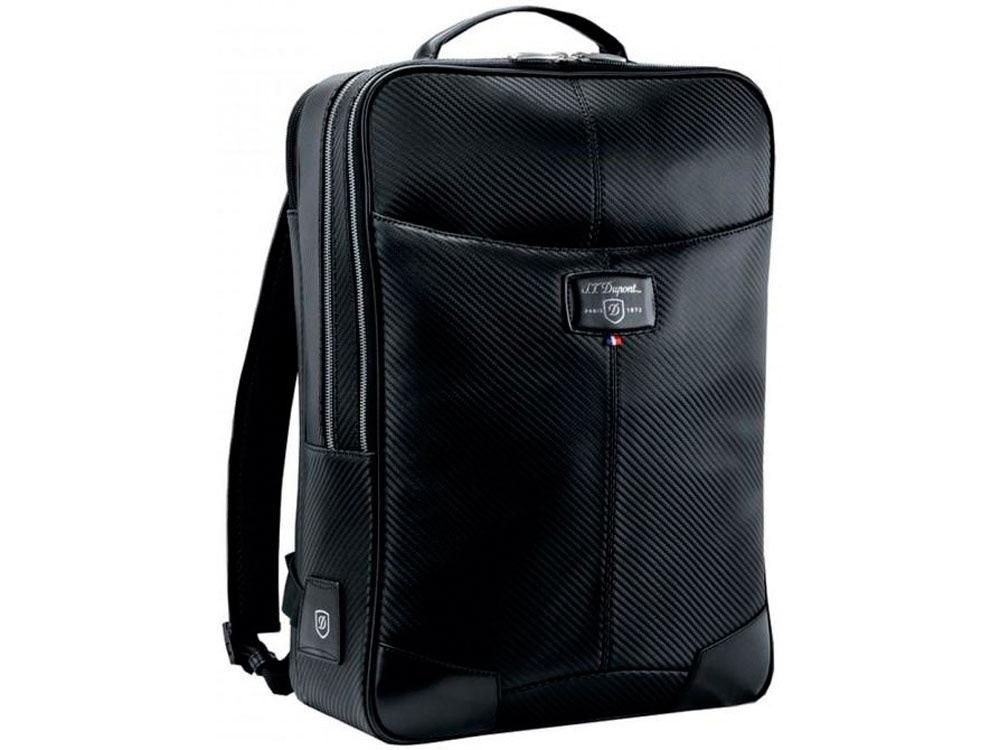 Рюкзак S.T.Dupont, черный