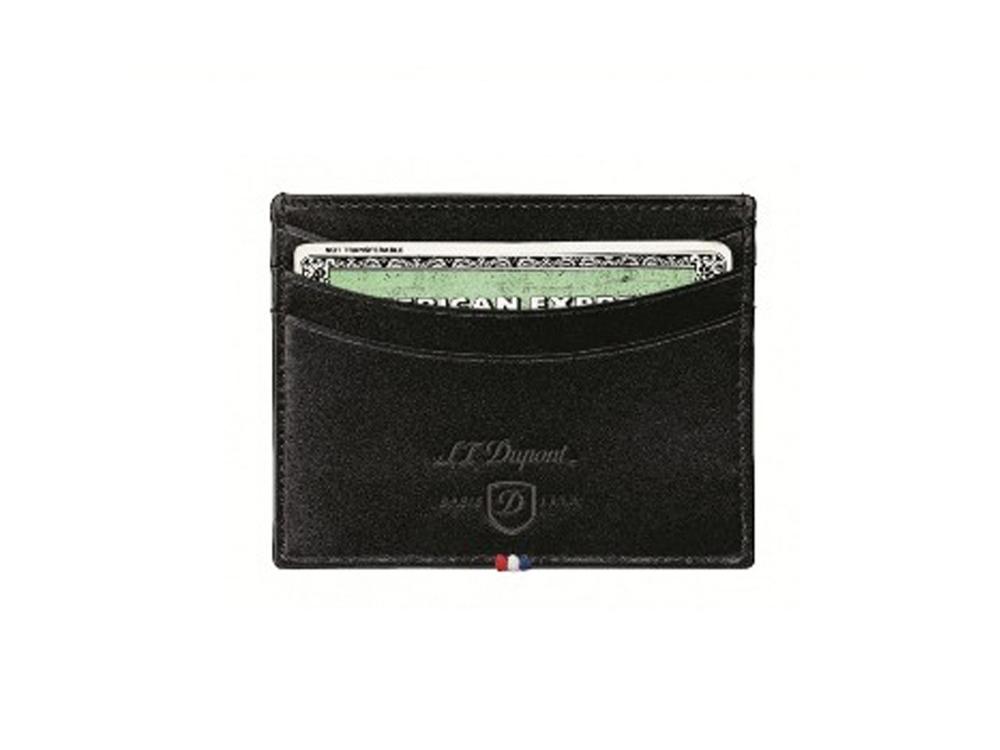 Чехол для кредитных карт Diamant. S.T. Dupont