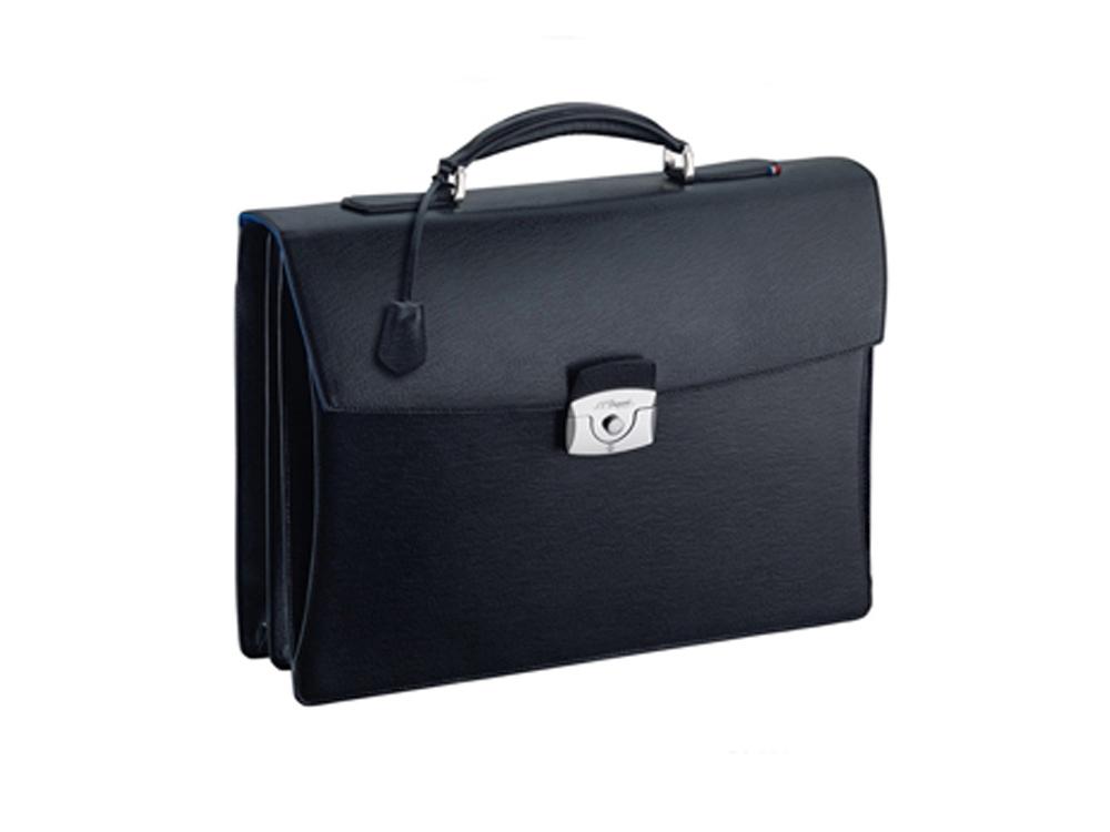 Портфель Contraste. S.T. Dupont, черный