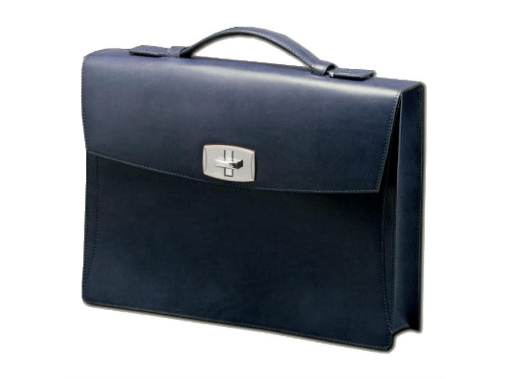 Портфель Elysee. S.T. Dupont, темно-синий