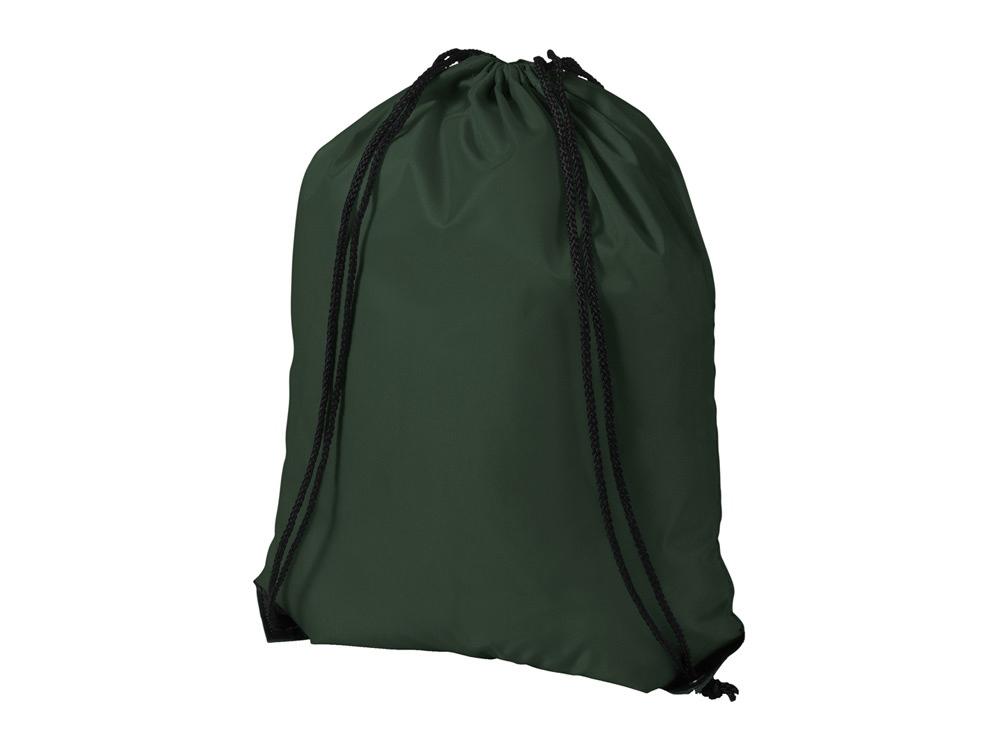Рюкзак стильный Oriole, зеленый
