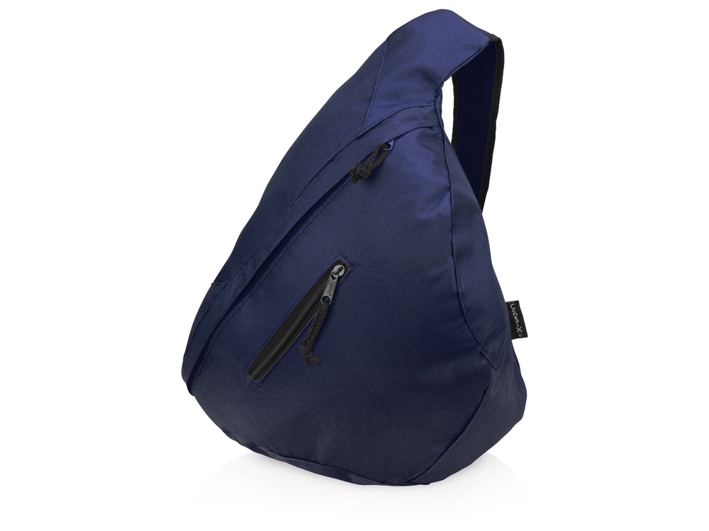 Рюкзак Brooklyn, темно-синий