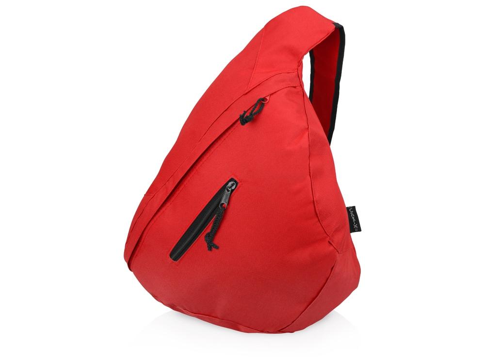 Рюкзак Brooklyn, красный