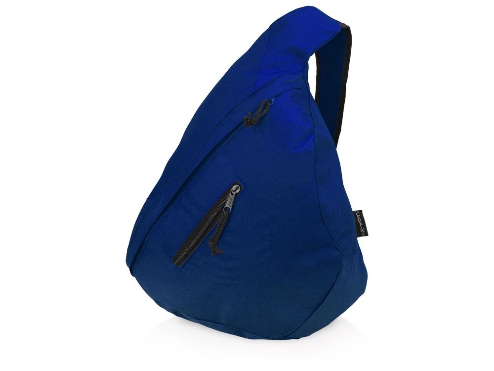 Рюкзак Brooklyn, ярко-синий
