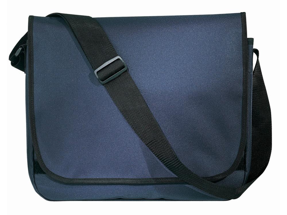 Сумка на плечо Malibu, темно-синий/черный