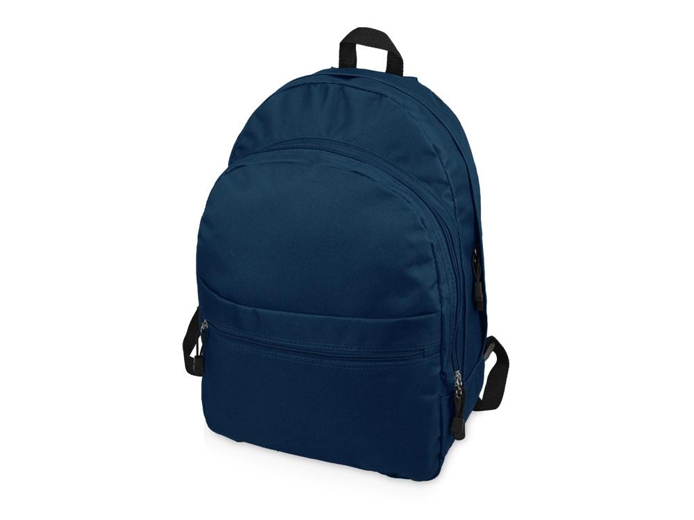 Рюкзак Trend, темно-синий