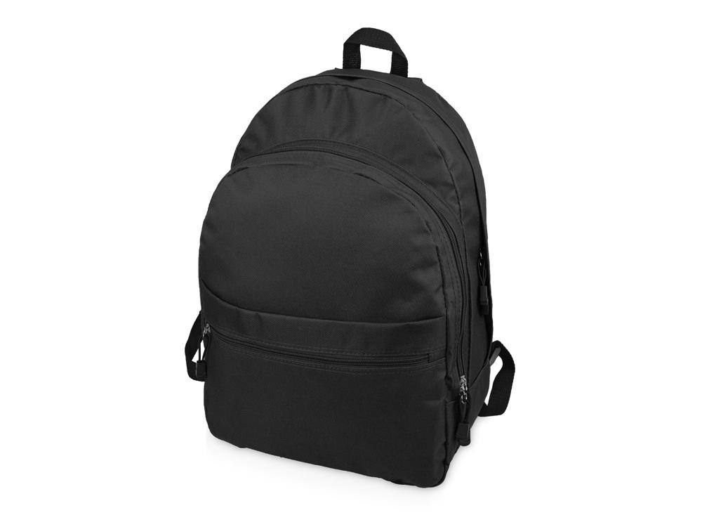Рюкзак Trend, черный