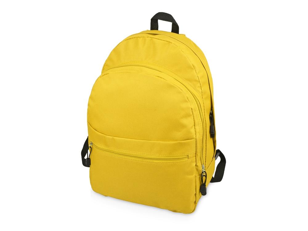 Рюкзак Trend, желтый