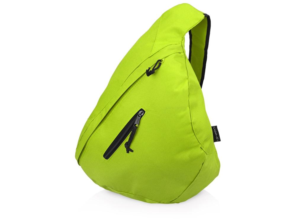 Рюкзак Brooklyn, зеленое яблоко