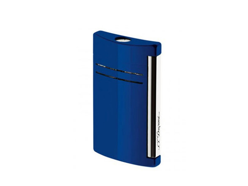 Зажигалка Maxijet. S.T.Dupont, синий
