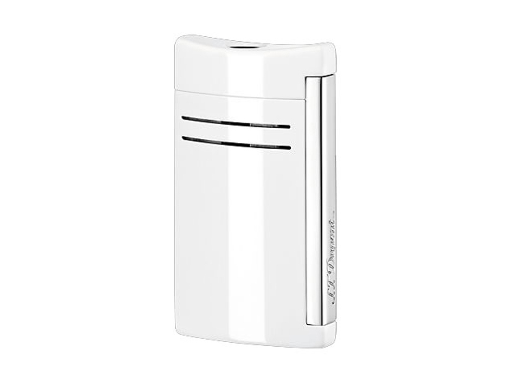 Зажигалка Maxijet. S.T.Dupont, белый