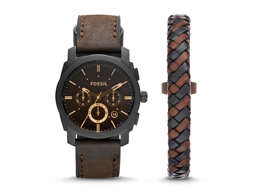 Часы наручные, мужские. Fossil