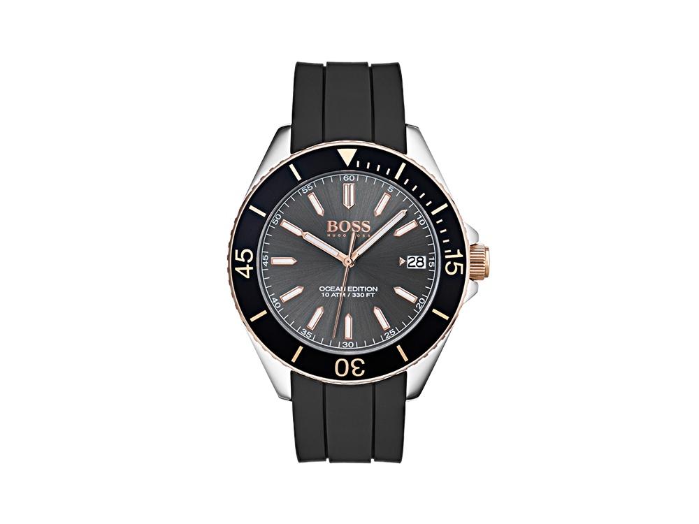 Наручные часы HUGO BOSS из коллекции Ocean Edition