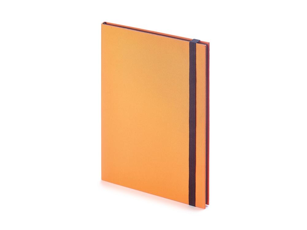 Еженедельник недатированный В5 «Tango», оранжевый