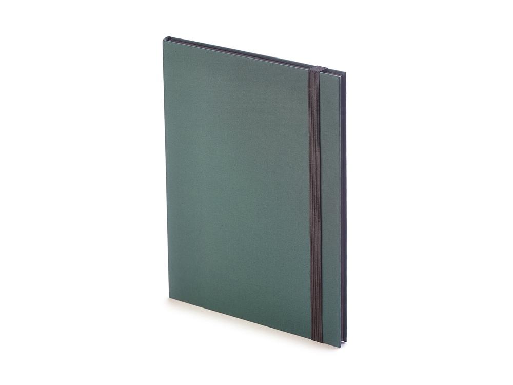 Еженедельник недатированный В5 «Tango», зеленый