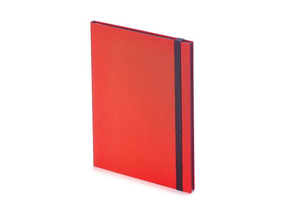 Еженедельник недатированный В5 «Tango», красный