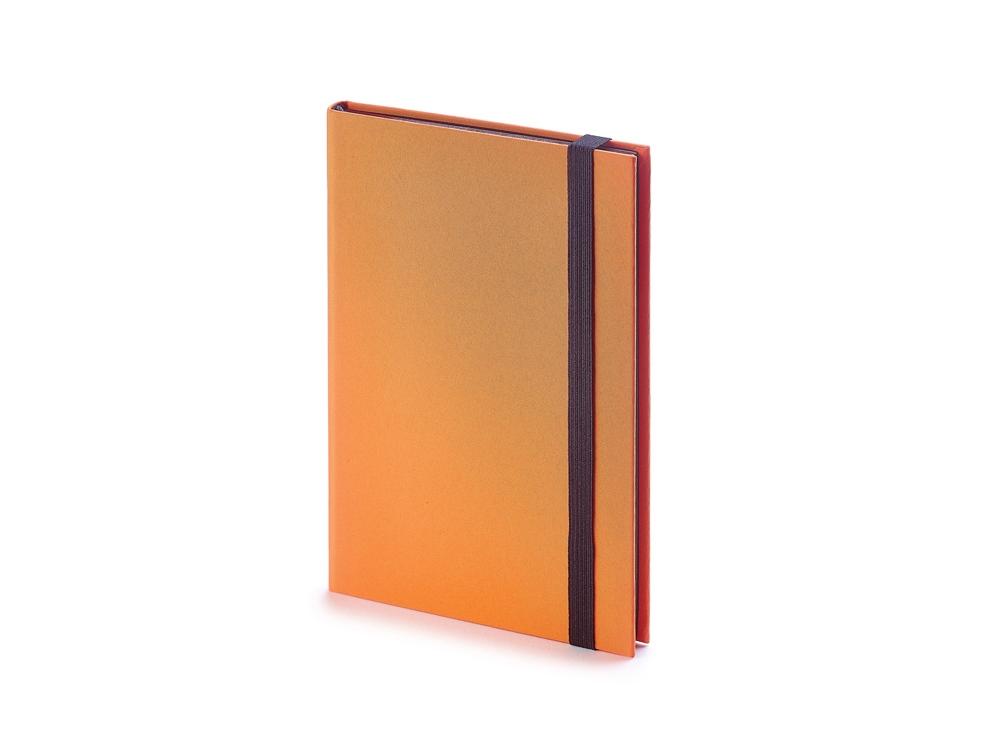 Еженедельник недатированный В6 «Tango», оранжевый
