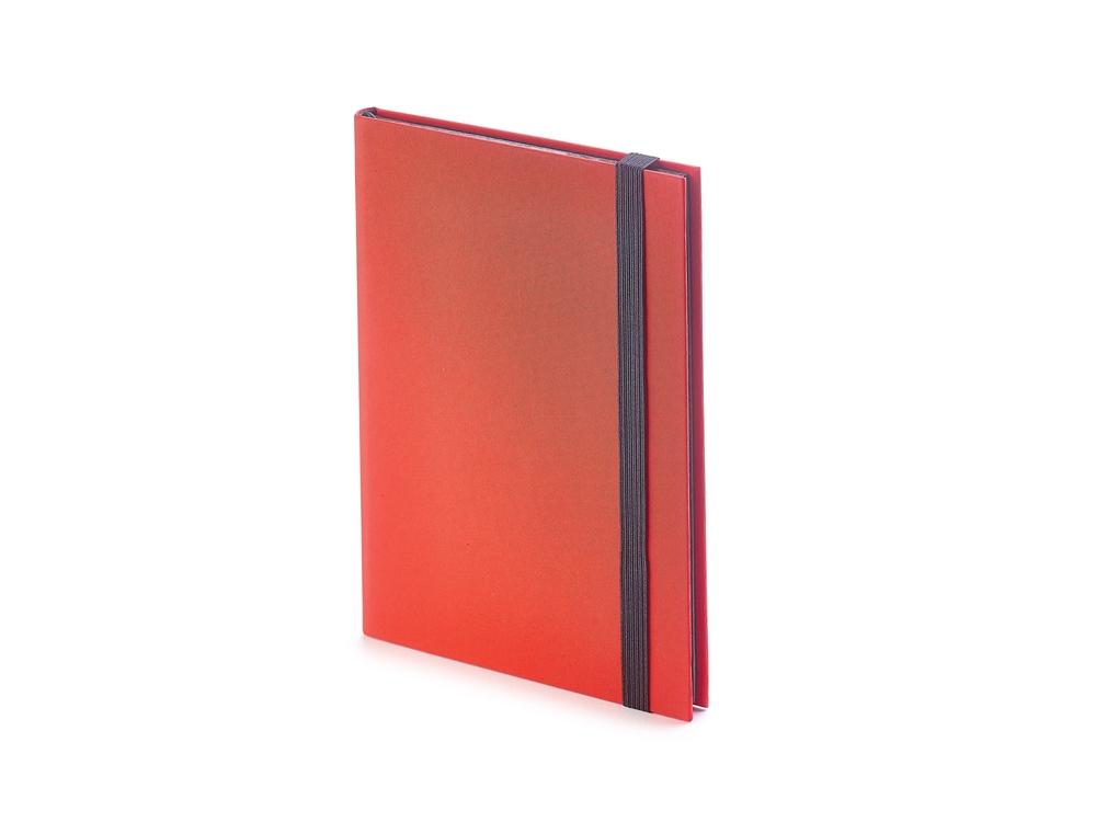 Еженедельник недатированный В6 «Tango», красный
