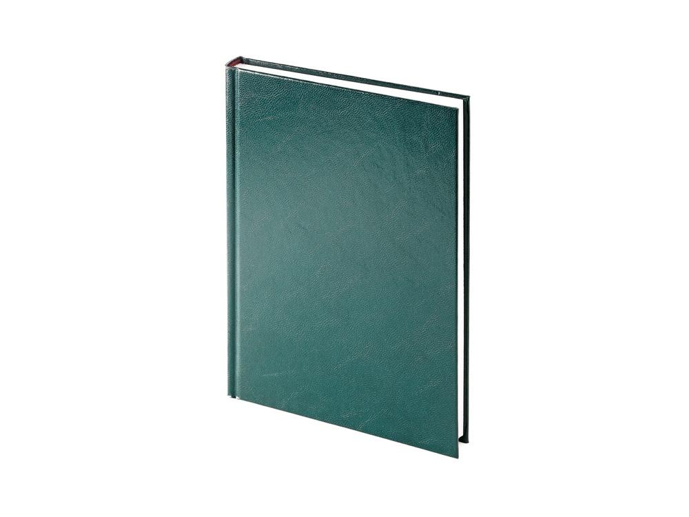 Ежедневник датированный А5 «Ideal New» 2019, зеленый