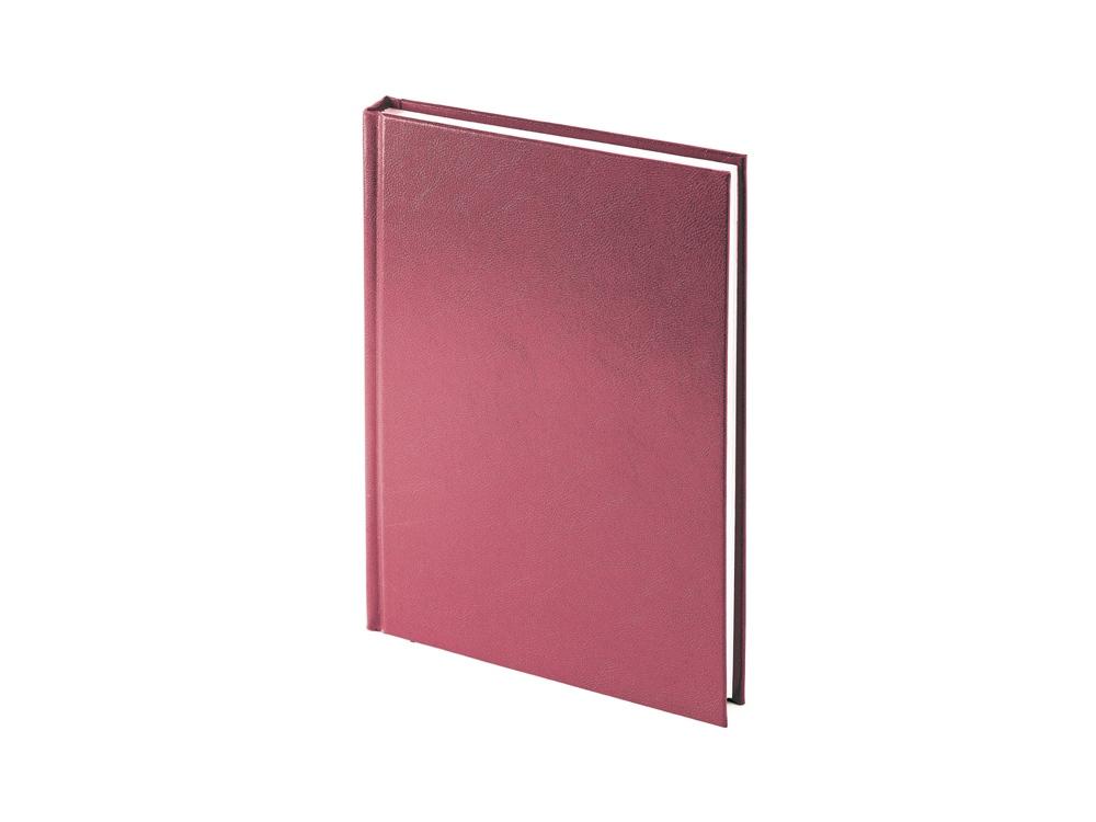 Ежедневник датированный А5 Ideal New 2019, бордовый