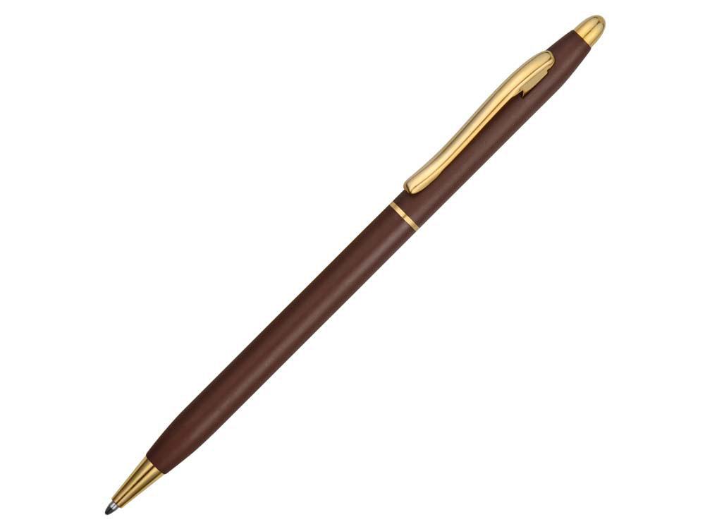 Ручка шариковая «Женева» бордовая