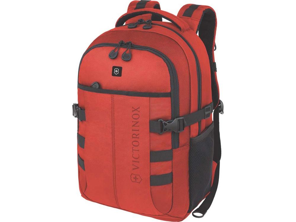 Рюкзак VX Sport Cadet, 20 л, красный