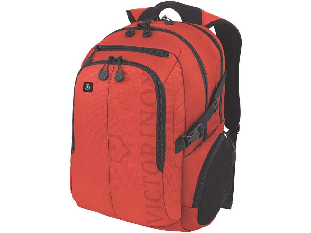 Рюкзак VX Sport Pilot, 30 л, красный