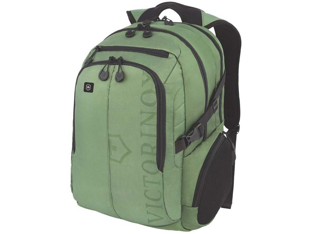 Рюкзак VX Sport Pilot, 30 л, зеленый