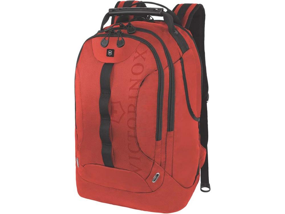 Рюкзак VX Sport Trooper, 28 л, красный