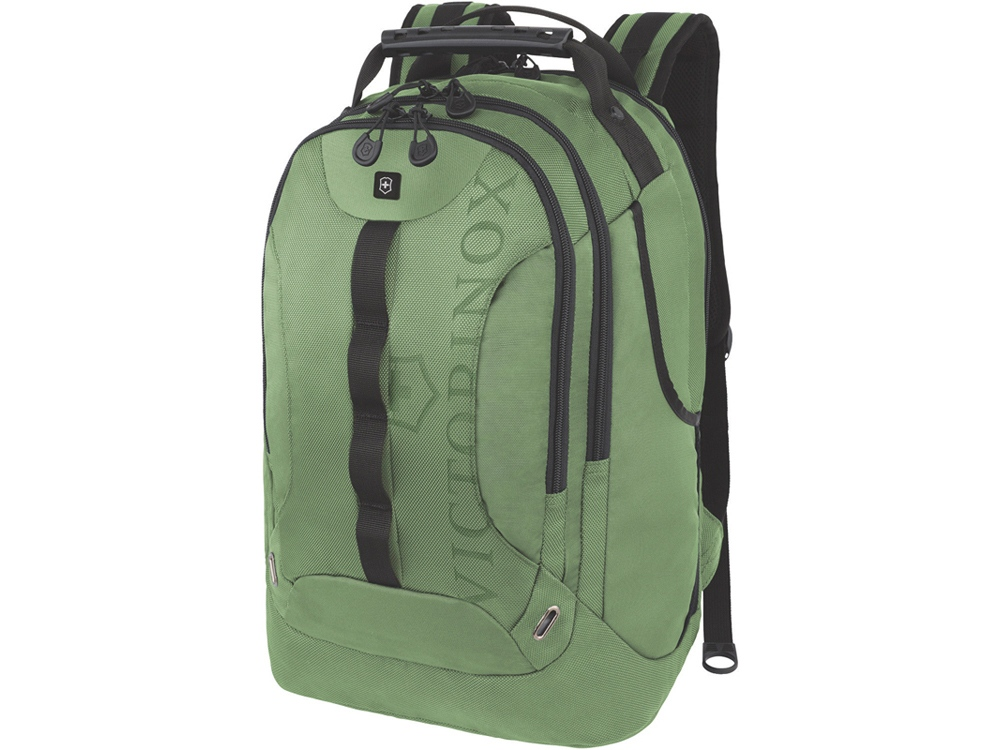 Рюкзак VX Sport Trooper, 28 л, зеленый